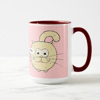 Kitty-cat Mug