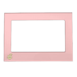 Kitty-cat Photo Frame Magnets