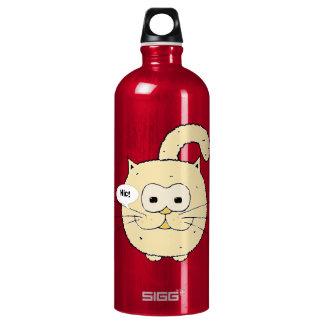 Kitty-cat SIGG Traveler 1.0L Water Bottle