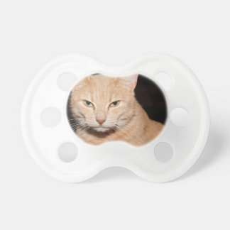 Kitty Cat Smile BooginHead Pacifier
