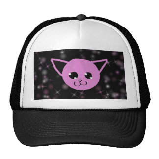 Kitty Cat Sparkle Hat
