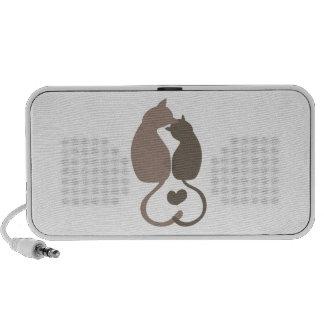 Kitty Cat Laptop Speaker