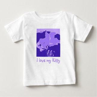Kitty Cat T Shirt