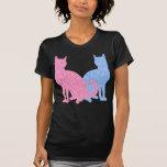 kitty cat tshirt