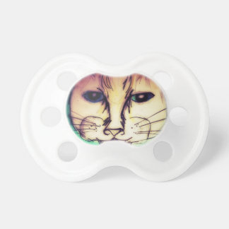 Kitty Pacifiers
