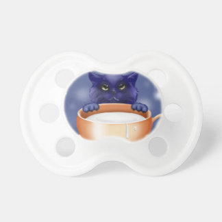 Kitty Baby Pacifier