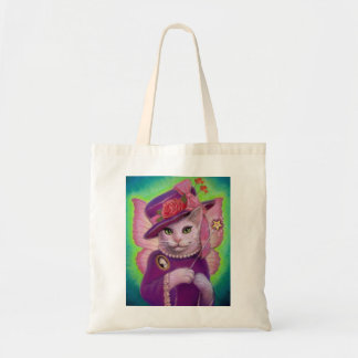Kitty Fairy Godmother Bags