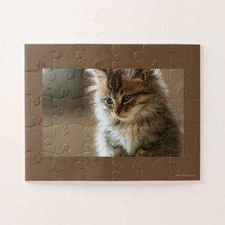 Kitty Jigsaw Puzzle