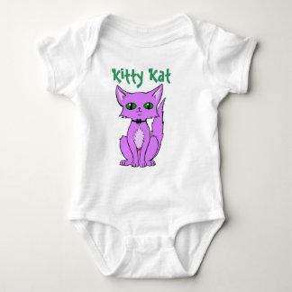 Kitty Kat-Creepe T Shirts