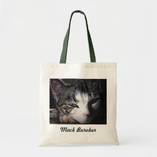 Kitty Kat Tote Tote Bag