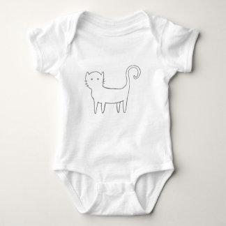 Kitty Kat Tee Shirt