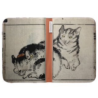 Kitty Kindle Kindle Cases