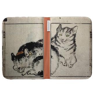 Kitty Kindle Kindle Cases