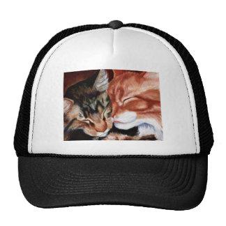 Kitty Kisses Cap