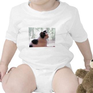 Kitty Kitty Baby Bodysuit