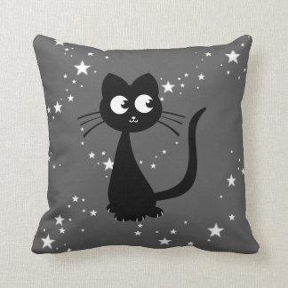 Kitty Kuro Cushion