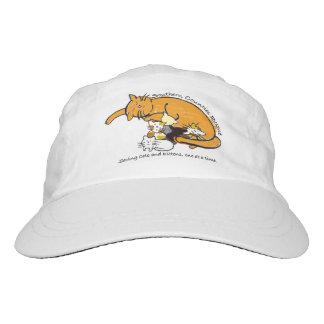 Kitty Logo Hat