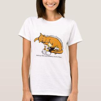 Kitty Logo Shirt