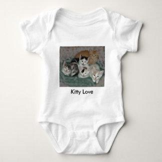 Kitty Love Tshirt