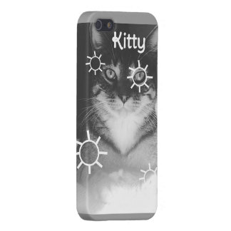 Kitty Phone case iPhone 5/5S Cases