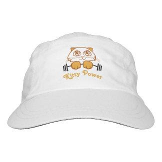 Kitty Power Hat