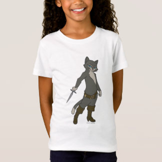 Kitty Softpaws T-Shirt