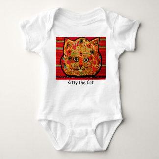 Kitty the Cat T-shirt