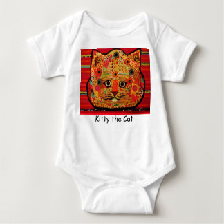 Kitty the Cat T-shirt