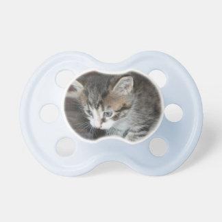 Kitty the Kitten 2 Baby Pacifiers