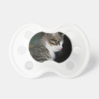 Kitty the Kitten Baby Pacifiers