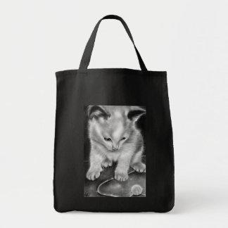 Kitty toy kitten Bag