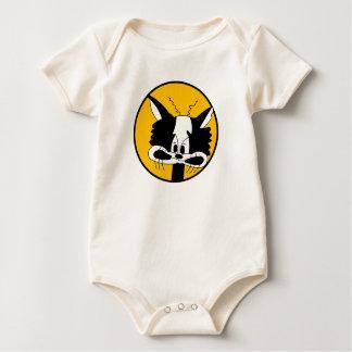 KITTY BABY BODYSUIT