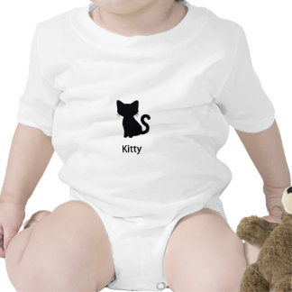 Kitty Rompers