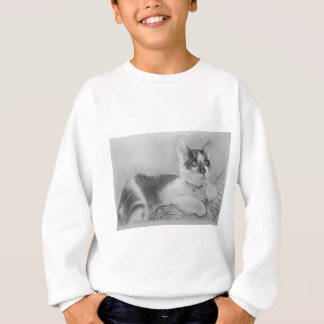 Kittycat Sweatshirt