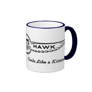Kittyhawk Mug