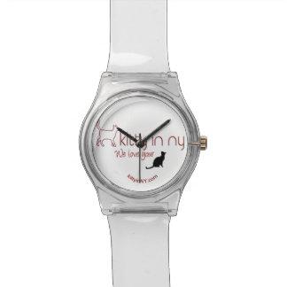 kittyinNY - watch