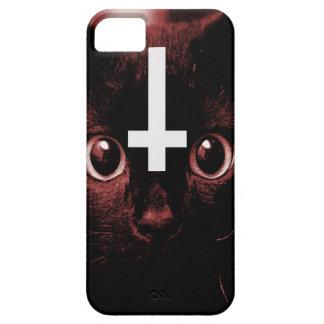 Kitty's Cross iPhone 5 Case