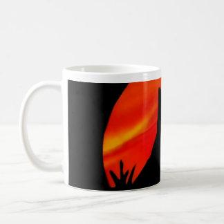 Kitty's Harvest Moon Mug