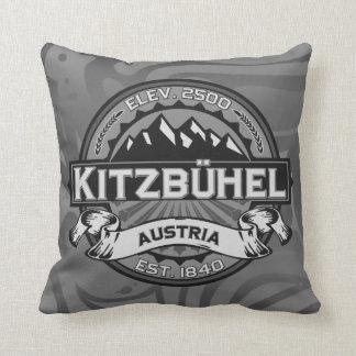 Kitzbühel Logo Cushion
