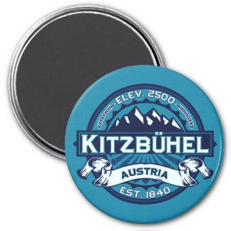 Kitzbühel Logo Fridge Magnet