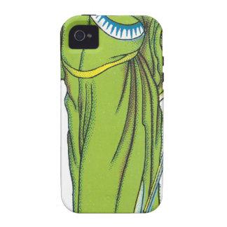 Kiu-t'ien Lei-kung Case-Mate iPhone 4 Cases