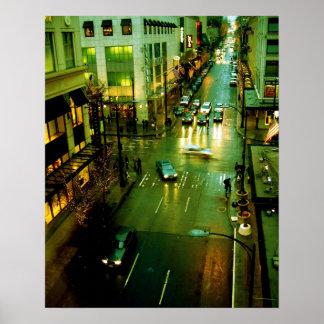 KIW Sparks: Big City Shine 1 Poster