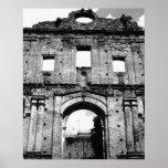 KIW Sparks: Panama Viejo Print