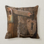 KIW Sparks: Rustic Beauty 3 Pillow