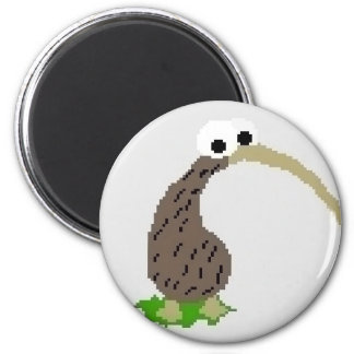Kiwi 1 magnet