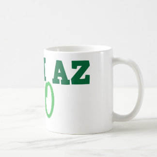 KIWI AZ BRO COFFEE MUG