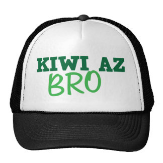 KIWI Az BRO (New Zealand) Cap