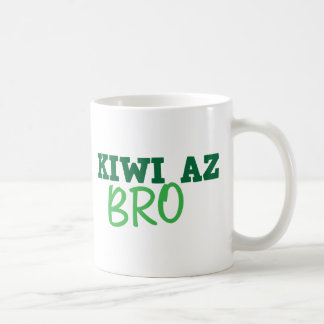 KIWI Az BRO (New Zealand) Coffee Mug