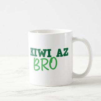 KIWI Az BRO (New Zealand) Coffee Mug