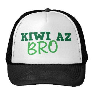 KIWI Az BRO (New Zealand) Mesh Hat